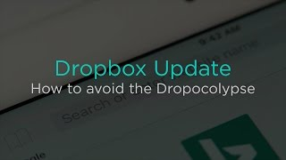 Dropbox Update Coming in OnSong 1.99994