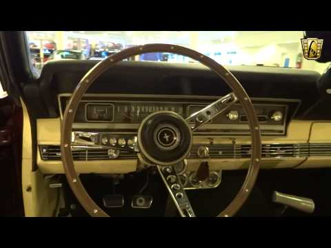 Download 1967 Ford Fairlane GT - #6132 - Gateway Classic Cars St. Louis HD Mp4 3GP Video and MP3