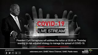 For more news, visit sabcnews.com and also #SABCNews, #Coronavirus, #COVID19, COVID-19 News on Social Media.