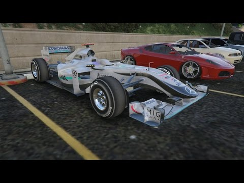 Gta 5 Franklins Real Car, Mod