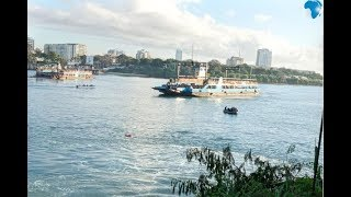 Body retrieved in Likoni crossing tragedy - VIDEO