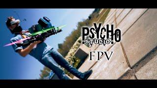 "Katowice ""LOCK DOWN"" # FPV ft. Miuosh ft. Jan ""Kyks"" Skrzek - Piąta Strona Świata"