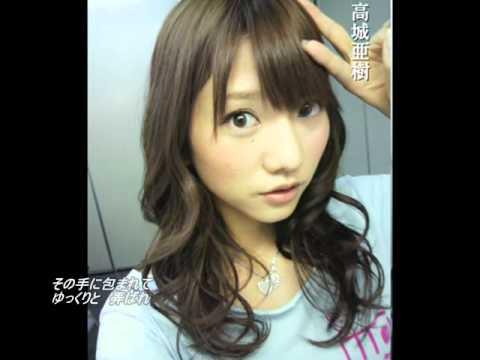AKB48 胡桃とダイアローグ
