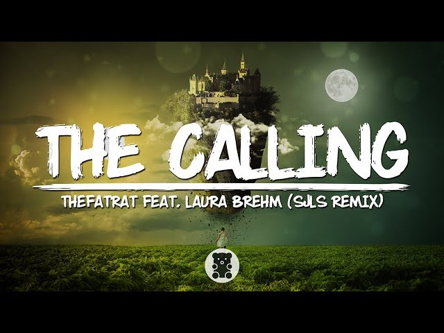 TheFatRat - The Calling (Orchestral - Melodic Remix by sJLs) feat. Laura Brehm (Lyrics Video)
