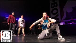 2012 Popping Battle (Finals)
