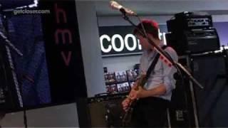 Franz Ferdinand - Turn It On (Live @ hmv 150 Oxford Street, London)