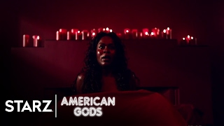 American Gods season 2 - download all episodes or watch trailer #2 online