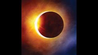 Коридор затмений июль-август 2018.  Коридор затмений проявляет реальность