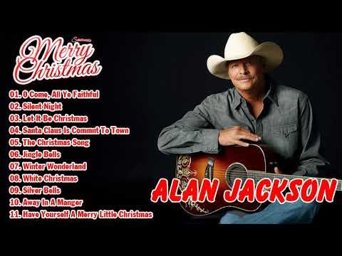 alan jackson christmas songs album alan jackson greatest hits - Alan Jackson Christmas Songs