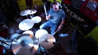 Europe   The Final Countdown (BLAŽ SENICA Cover)