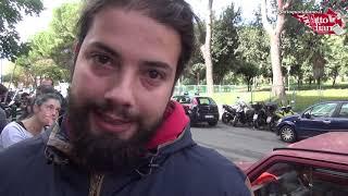 """Roma, la rabbia del proprietario de 'La pecora elettrica' in fiamme: """"Abbandonati da istituzioni"""""""