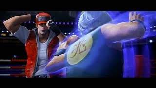 THE KING OF FIGHTERS: DESTINY – Episode 12