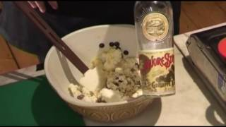Regional Italian Cuisine Campania Cooking - part 3 of 3