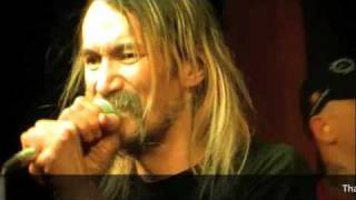 SNFU Live Cockatoo Quill (With lyrics)