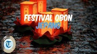 Fakta Unik Jepang, Mengunjungi Festival Orang Mati yang Kental akan Tradisi