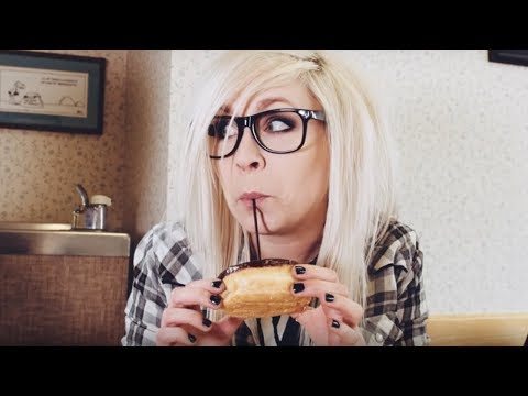 The Nearly Deads - I Said (OFFICIAL MUSIC VIDEO)