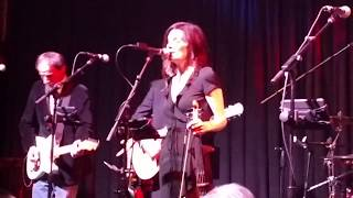 "10,000 Maniacs ""Rainy Day"" live at Sportsmen's Tavern; Buffalo, NY 09/30/17"