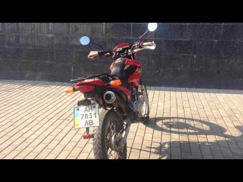 Продажа Honda XR LEK