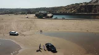Best Drone Video Of Gadani