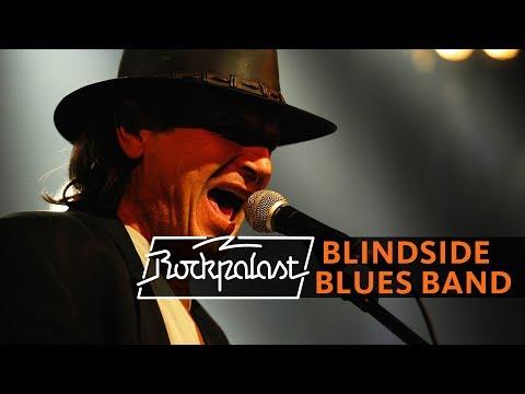Blindside Blues Band live   Rockpalast   2010