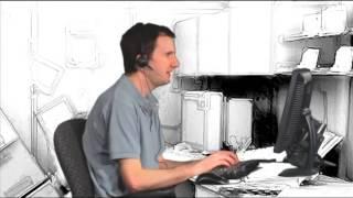 Oracle B2C Service video