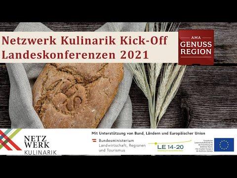 Kick-Off Landeskonferenzen 2021