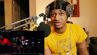 NBA YoungBoy - ALL IN (Official Video) [REACTION!] | Raw&UnChuck