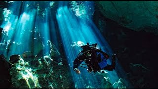 Extreme Cave Diving Documentary - History TV