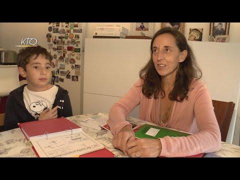Ecole et handicap : quel impact pour la vie de famille (2/3)