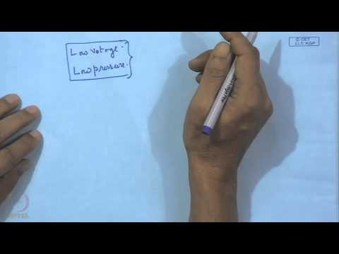 Mod-01 Lec-17 Radio frequency and pulsed DC sputtering