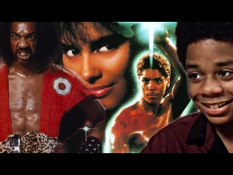 The Curse Of The Last Dragon | The Horrible Things That Happened To The Cast Members