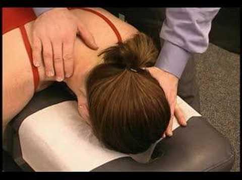 Dopo una lesione della testa il collo una nuca fa male