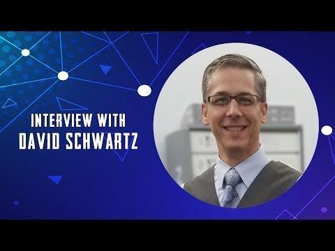 Wild West Crypto Show | Interview with David Schwartz