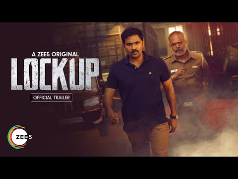 LockUp | Official Trailer