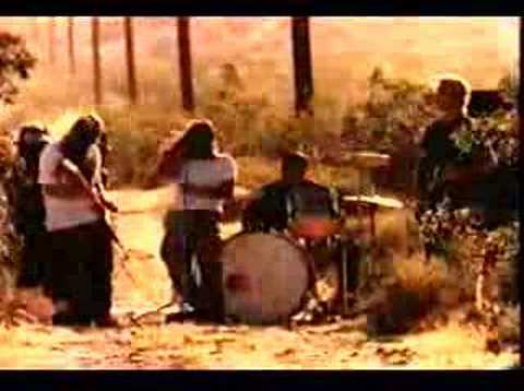 Kyuss - One Inch Man online metal music video by KYUSS