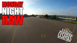 Monday Night RAW 12/07 #NoStab - DJI HD FPV Freestyle