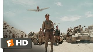 Valkyrie (111) Movie CLIP   Death From Above (2008) HD