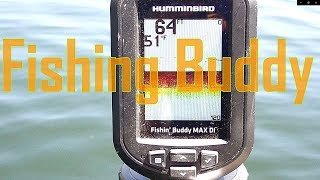 Эхолоты humminbird 120 fishinbuddy