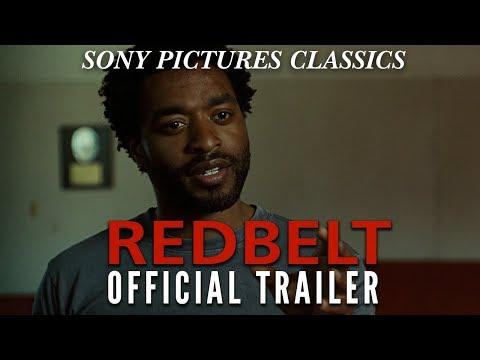 Redbelt Trailer 2