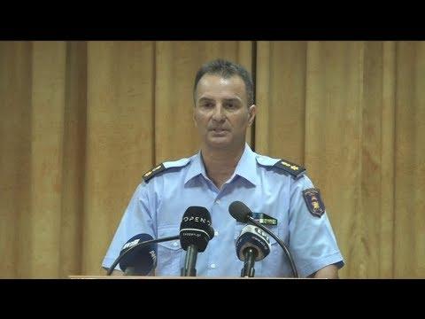 Σύσκεψη της ηγεσίας της Πυροσβεστικής, για τα ακραία καιρικά φαινόμενα