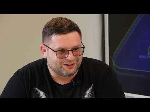 Точка роста / Бизнес в условиях пандемии / Сергей Макарченко