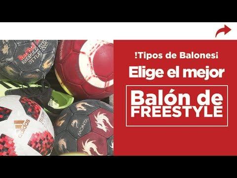 Mejor Balon Freestyle – Revista Visor 2dcdea10c79ea