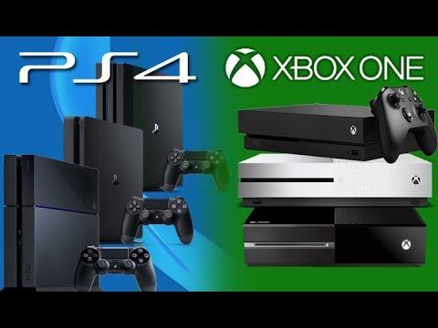 mp4 Sales Xbox One Vs Ps4, download Sales Xbox One Vs Ps4 video klip Sales Xbox One Vs Ps4
