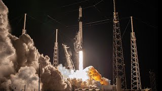 SpaceX CRS-20 Launch to the International Space Station