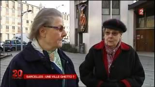 Sarcelles : Une Ville Ghetto ?