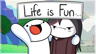 TheOdd1sOut & Boyinaband - Life Is Fun