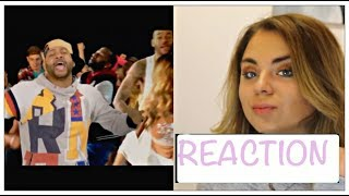 Gambar cover Boom Boom - RedOne, Daddy Yankee, French Montana & Dinah Jane - Official Video | [REACTION]