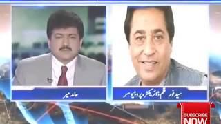 Pakistani Media  jealous on Adnan Sami's Indian Citizen status. Pak Media on India