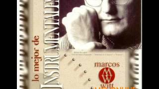Marcos Witt - Lo Mejor de los Instrumentales (COMPLETO)