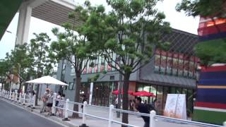 Video : China : The spectacular ShangHai 上海 World Expo